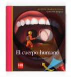 el cuerpo humano-claude delafosse-9788467535686
