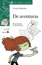 de aventuras-gracia morales ortiz-9788467828986