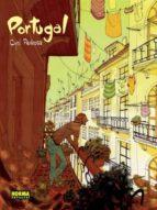 portugal-cyril pedrosa-9788467908886