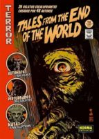 tales from the end of the world 9788467911886