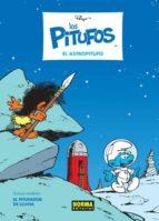 los pitufos 7: el astropitufo y. delporte 9788467912586