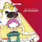 un hermanito (ebook)-margarita maine-9788468309286