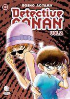 detective conan ii nº 18 gosho aoyama 9788468470986