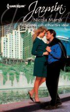 trabajando con el hombre ideal (ebook)-nicola marsh-9788468712086