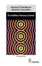 el analisis transaccional-gerard chandezon-9788471122186