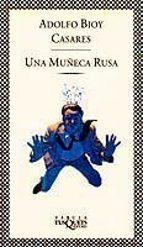 una muñeca rusa-adolfo bioy casares-9788472234086