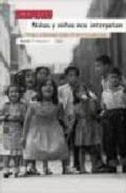 niñas y niños nos interpelan: violencia, prosocialidad y producci on infantil de subjetividades-monica sorin-9788474267686