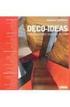 deco ideas: inspiraciones para el hogar michael freeman 9788475566986