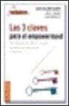 las 3 claves para el empowerment-ken blanchard-john p. carlos-alan randolph-9788475777986