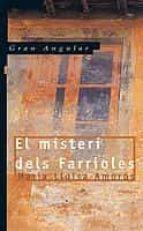 el misteri dels farrioles maria lluïsa amoros 9788476291986