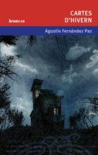 cartes d hivern-agustin fernandez pla-9788476603086