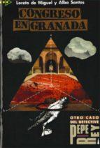 congreso en granada: (morir en el sur)-loreto de miguel-alba santos-9788477110286