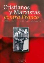 Audiolibros en inglés para descarga gratuita Cristianos y marxistas contra franco