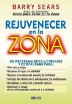 rejuvenecer en la zona barry sears 9788479533786