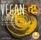 vegan gourmet becky lawton prabhu sukh 9788479539986