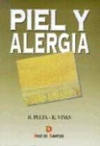 piel y alergia enrique vivas rojo roberto pelta fernandez 9788479782986