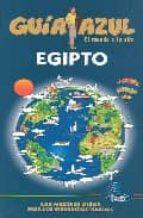 egipto (guia azul) 9788480235686
