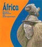 áfrica 9788481815986