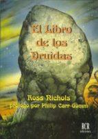 el libro de los druidas ross nichols 9788482450186