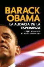 la audacia de la esperanza : como restaurar el sueño americano-barack obama-9788483077986