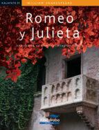 romeo y julieta  (lectura facil) william shakespeare 9788483086186