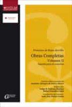 francisco de rojas zorrilla: obras completas vol. ii: segunda par te de comedias-francisco de rojas zorrilla-9788484277286