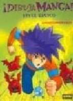 dibuja manga (nivel basico)-christopher hart-9788484317586