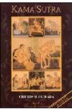 kama sutra (edicion ilustrada) mallanaga vatsyayana 9788489836686