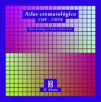 atlas cromatologico cmy cmyk juan carlos sanz rosa gallego 9788489840386