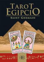tarot egipcio comte de saint germain 9788489897786