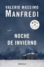 noche de invierno valerio massimo manfredi 9788490325186