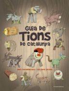 guia de tions de catalunya-ton lloret ortinez-9788490346686