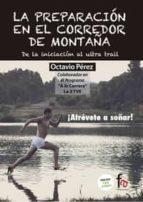 la preparación en el corredor de montaña octavio perez 9788490519486