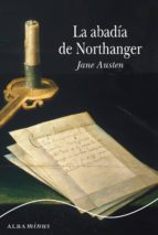 la abadía de northanger (ebook)-jane austen-9788490652886