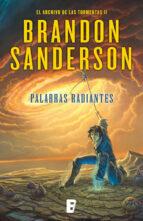 palabras radiantes (el archivo de las tormentas 2) (ebook) brandon sanderson 9788490691786