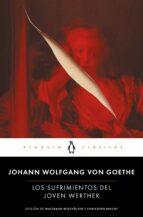 los sufrimientos del joven werther-johann wolfgang von goethe-9788491051886