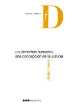los derechos humanos. una concepción de la justicia liborio l. hierro 9788491230786
