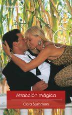 atracción mágica (ebook)-cara summers-9788491700586