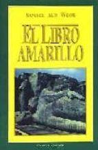 el libro amarillo samael aun weor 9788492001286