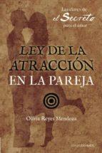 ley de atraccion en la pareja (ebook)-9788492635986