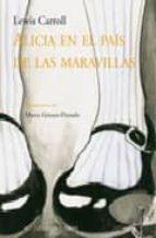alicia en el pais de las maravillas (ilustrado) lewis carroll 9788492683086