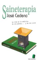 saineterapia jose cedena 9788492732586