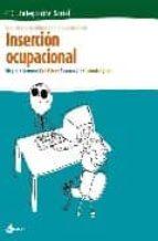 insercion ocupacional (cfgs integracion social)-virginia et al. romero-9788493314286