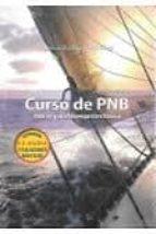 curso de pnb: patron para navegacion basica ignacio barbudo escobar 9788493377786