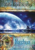 nashua (un mensaje del futuro)-maite ripoll sanchez-9788494122286