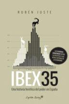 ibex 35 ruben juste 9788494588686