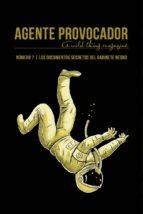 agente provocador 7 (a wild thing magazine) nº7 9788494619786