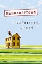 margarettown-gabrielle zevin-9788495618986