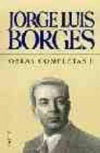 obras completas (t. ii)-jorge luis borges-9788495908186