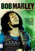 bob marley-timothy white-9788496222786